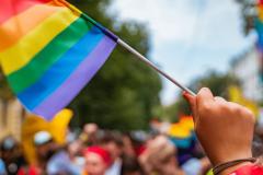 Taking Pride: Be Aware of Rainbow Washing in Marketing