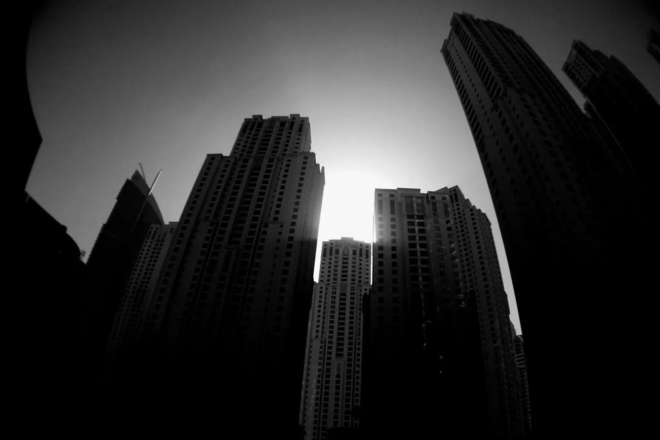 Photo of Dubai City, United Arab Emirates