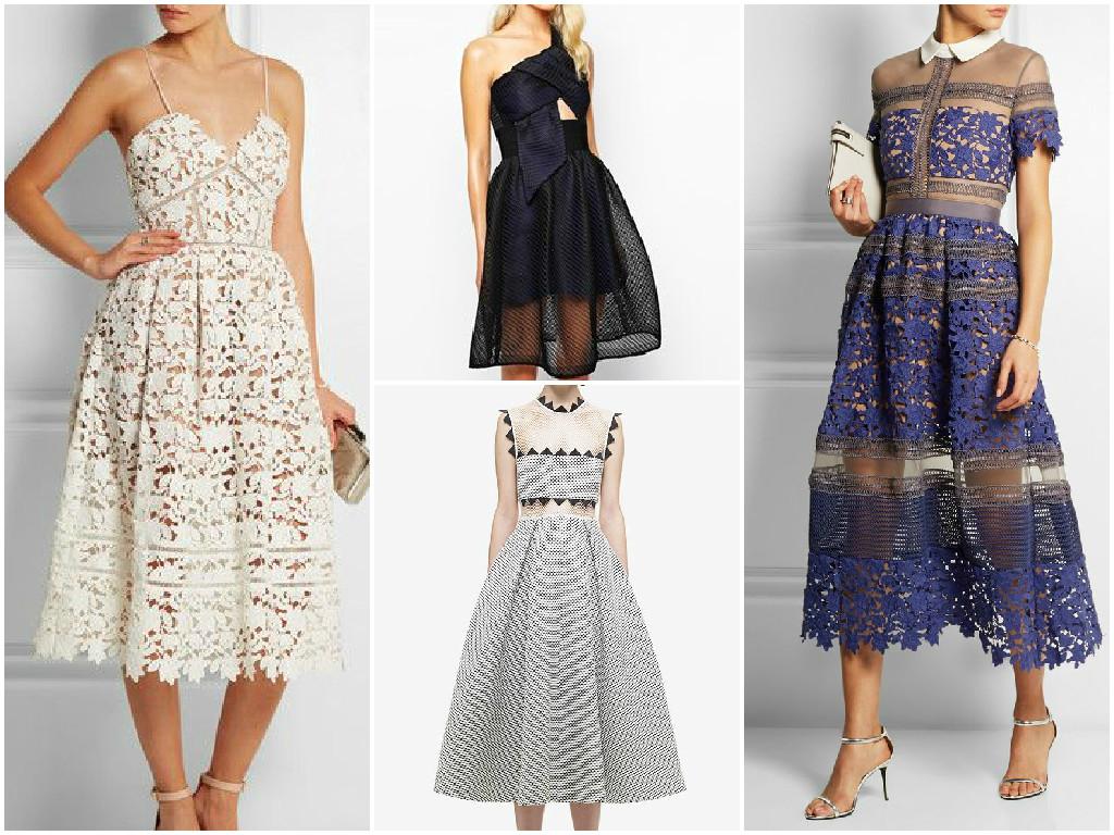 Designer Dupe Wedding Guest Dresses Under €50