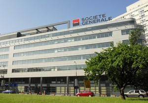 Warsaw  Societe Generale Securities Services At a glance