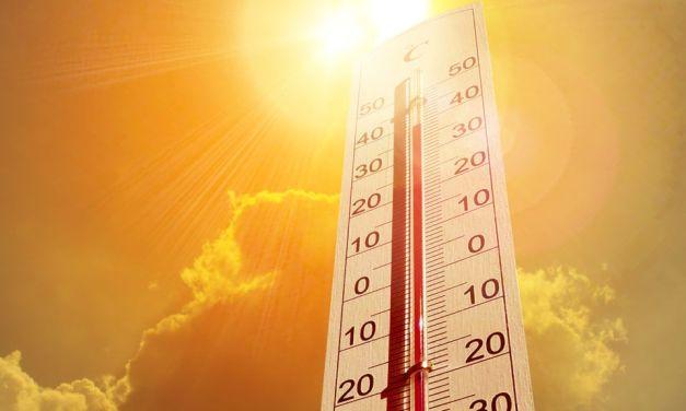 Újabb III. fokú hőségriasztás
