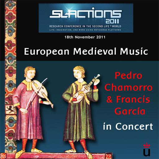 La URJC estará en Slactions 2011 (4/5)