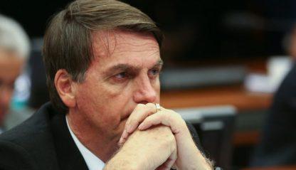 Image result for Entenda como o Supremo pode barrar a candidatura de Bolsonaro
