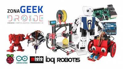 droide-robots