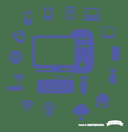 Gestión de mantenimiento informático