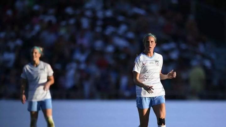 Amazon continua a praticar esportes com a Liga Nacional de Futebol Feminino no Twitch