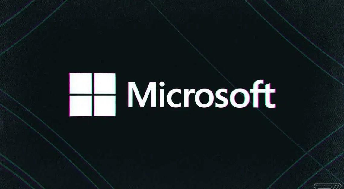 Microsoft encerra investimentos em empresas de reconhecimento facial após controvérsia na AnyVision