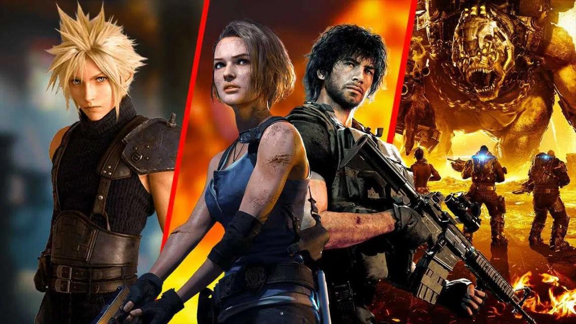 Datas de lançamento do jogo em abril de 2020: PS4, Switch, Xbox One, PC