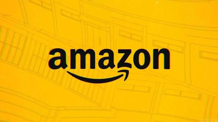 Amazon restringe vendas de máscaras faciais e desinfetantes para as mãos devido a preços elevados de coronavírus