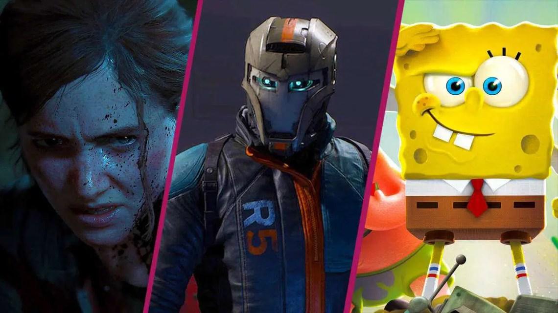 Todos os jogos lançados no Xbox, PS4, Switch, PC em junho de 2020