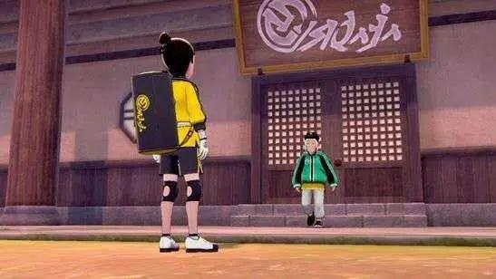 Pokemon Isle Of Armour: Master Dojo Upgrades Guide