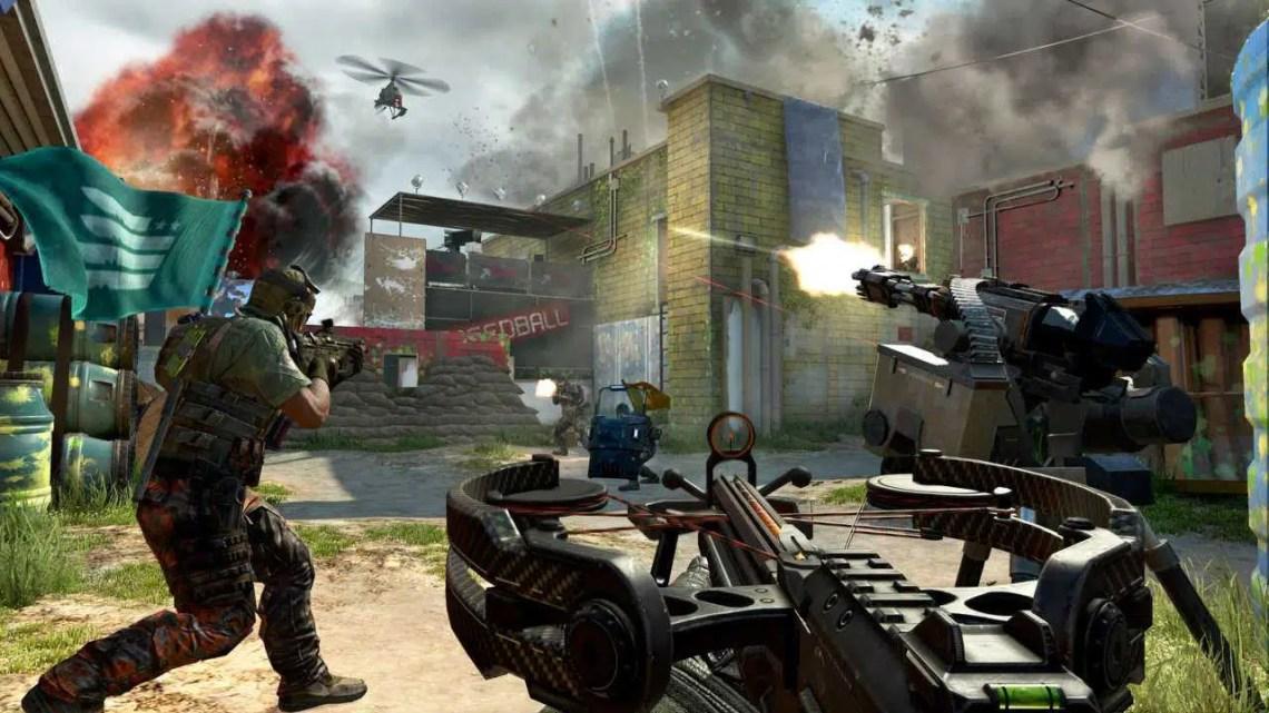 Call of Duty 2020 está vindo do criador da Black Ops, Treyarch, Pro Player Teases