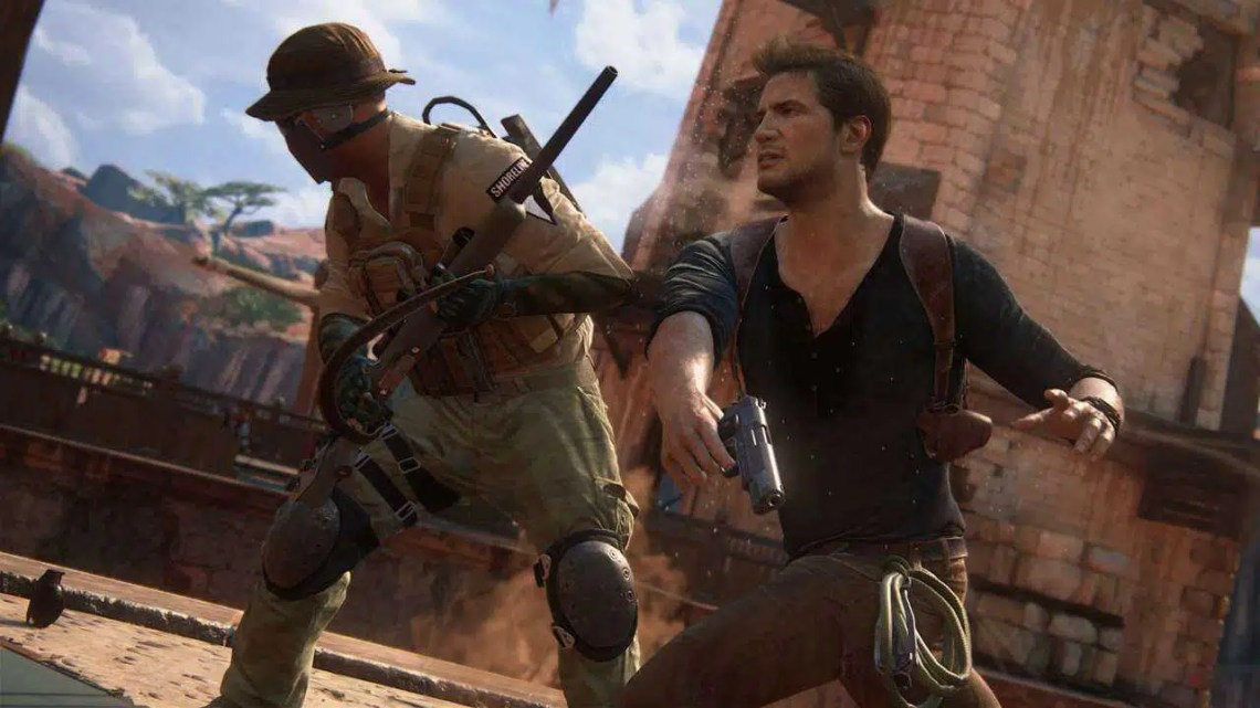 Last Of Us, Dev Uncharted fala sobre a mudança para o PlayStation 5