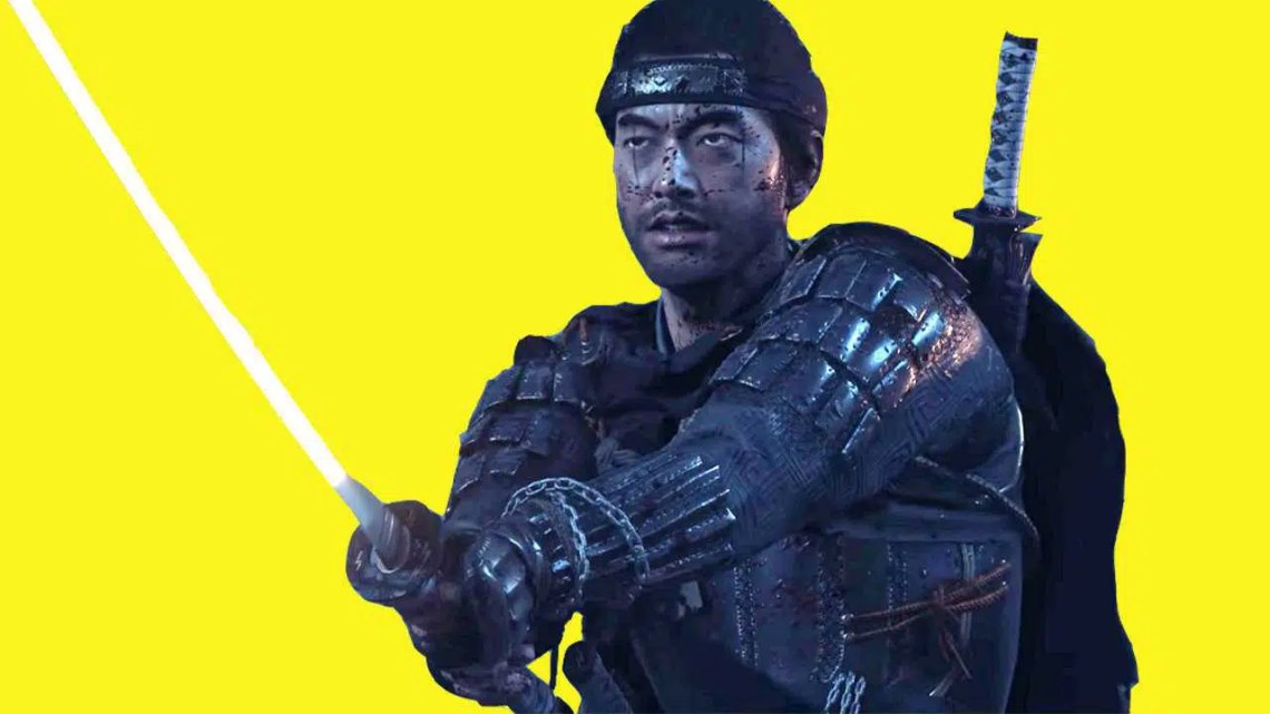 Ghost Of Tsushima's Katana, Atualizações PS5 / Series X dos Vingadores e Quadrinhos de Cyberpunk 2077 |  Estado salvo