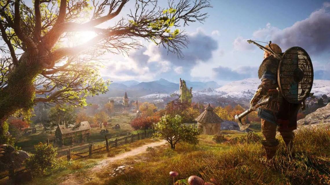 Diretor de Criação de Assassin's Creed Valhalla renuncia em meio a alegações de infidelidade
