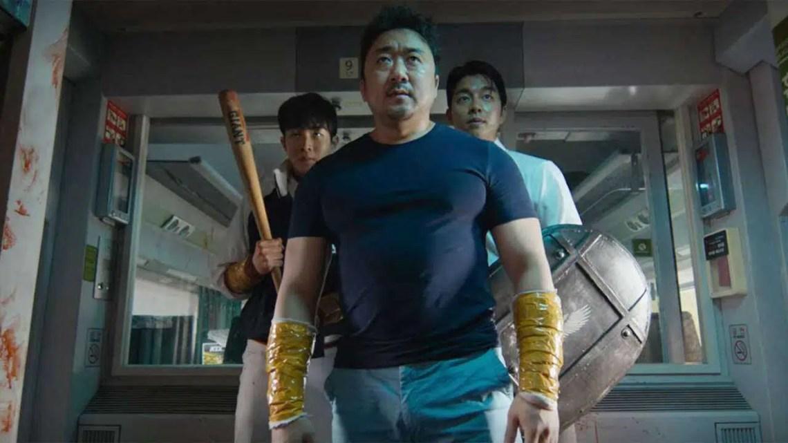 Train To Busan: 12 cenas mais loucas do zumbi para assistir no Netflix