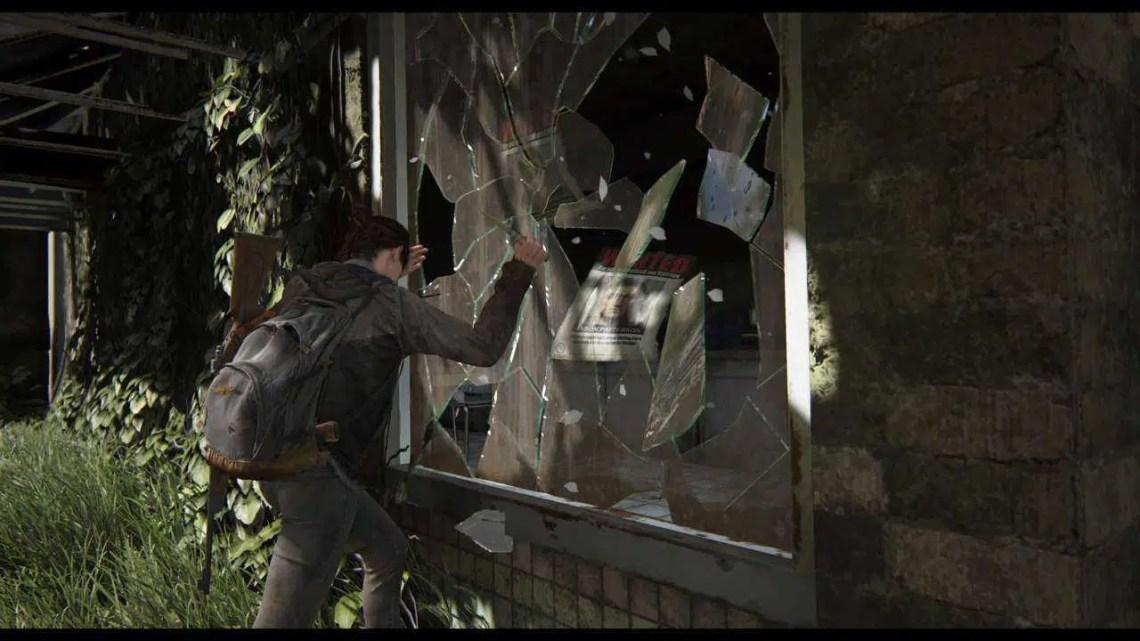 The Last Of Us Part 2 Sound Designer explica como eles fizeram com que o som de vidros quebrados fosse tão bom