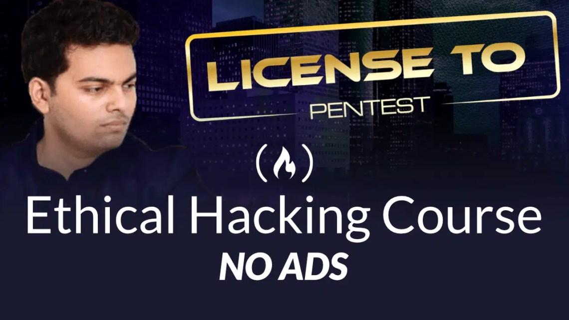 Curso de Hacking Ético para Iniciantes