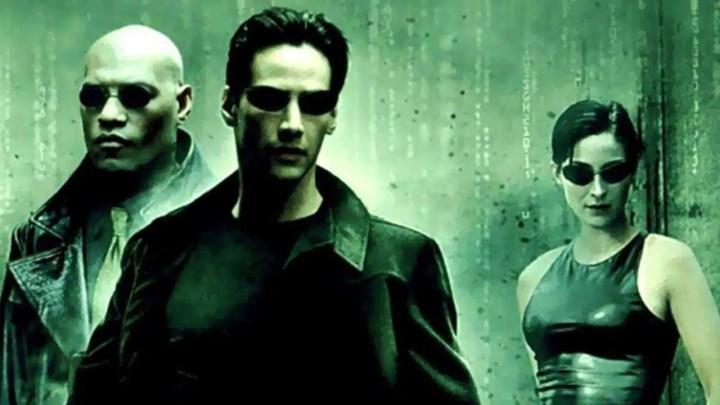 37 coisas que você não sabia sobre Matrix