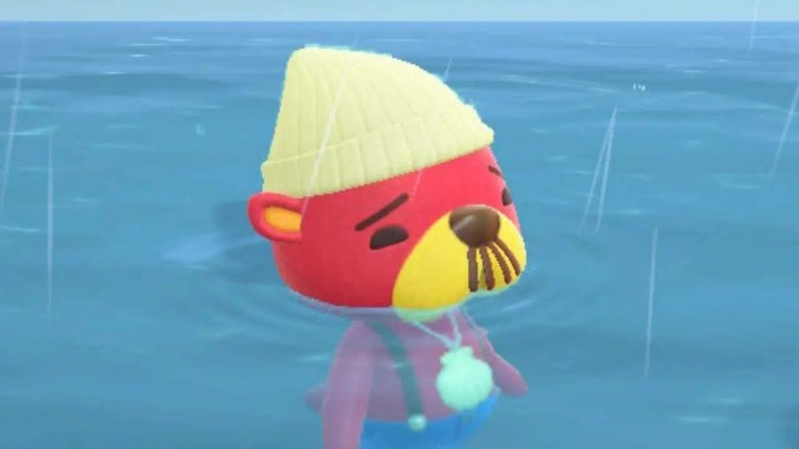 Como encontrar Pascal no Animal Crossing: New Horizons