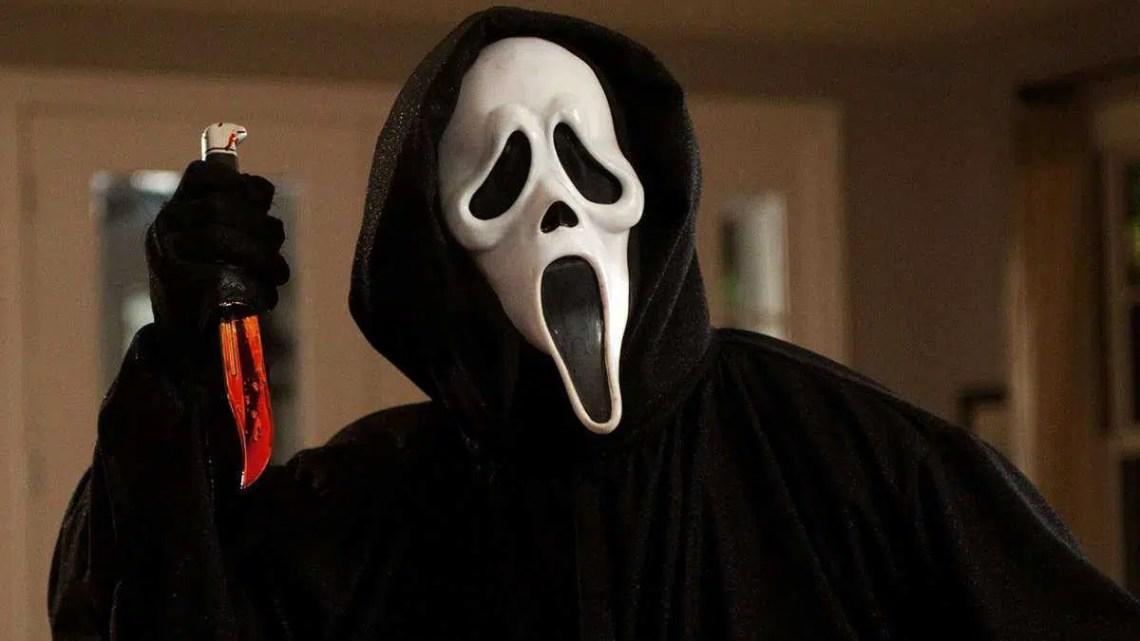 Scream 5 Adiciona Outro Membro Original do Elenco