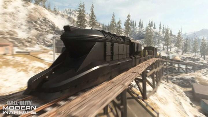 Call Of Duty: Modern Warfare / Warzone Season 5 Patch Notas em breve