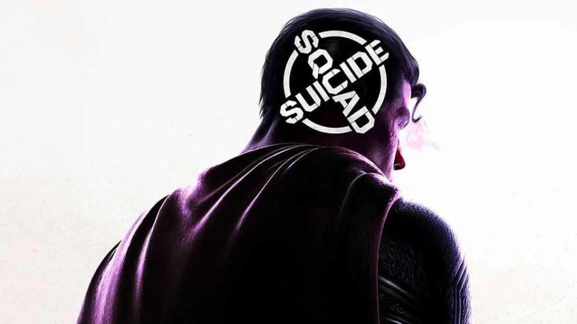 É aqui que o Esquadrão Suicida: Mate a Liga da Justiça e o jogo de WB Montreal será revelado