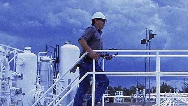 O plano de recuperação de gás do governo de Morrison não foi bem recebido por todos