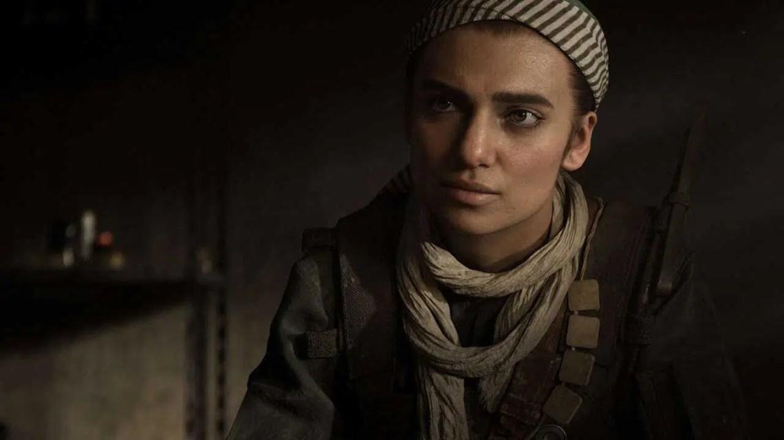 Call Of Duty: Modern Warfare 6ª temporada traz de volta alguns rostos familiares