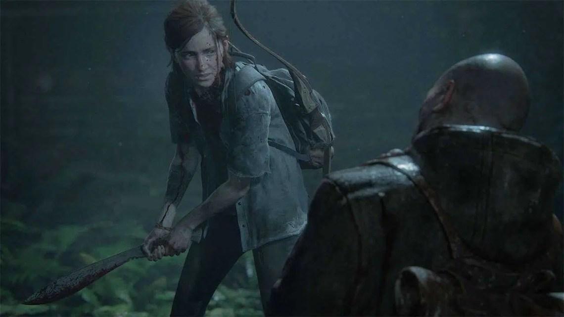 The Last Of Us 2 recebe seu primeiro grande desconto