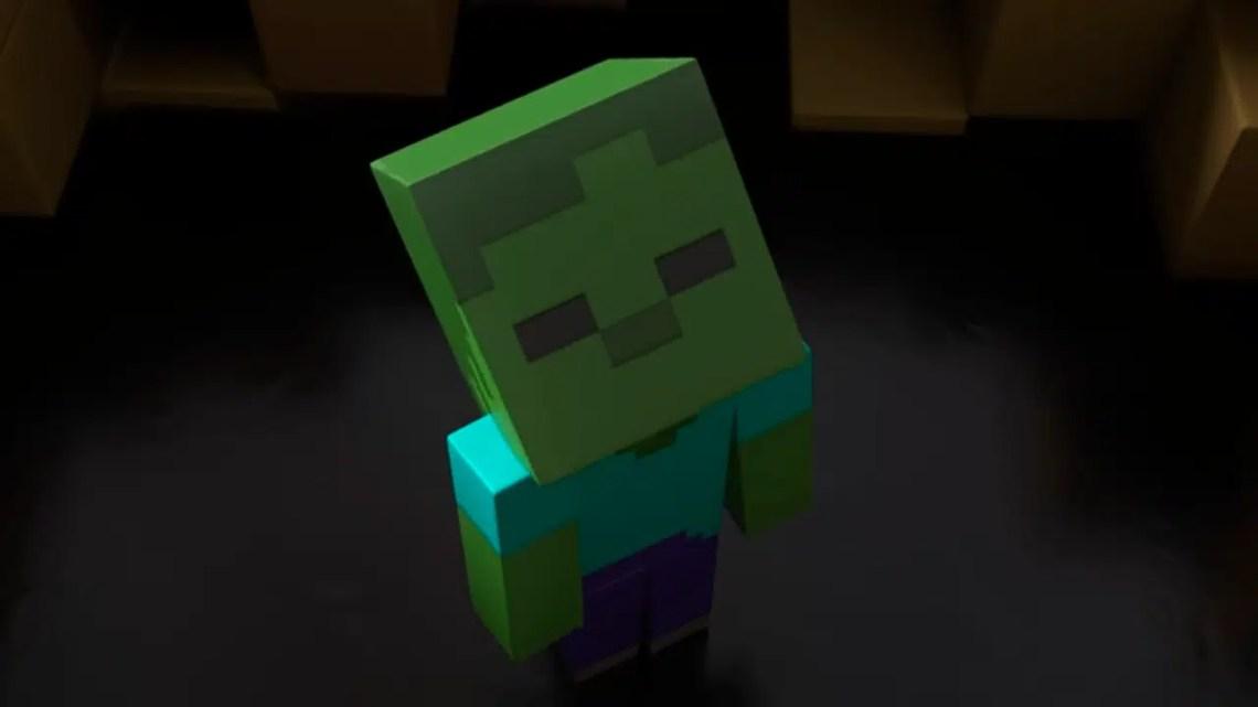 Minecraft Live Virtual Event chega no próximo mês