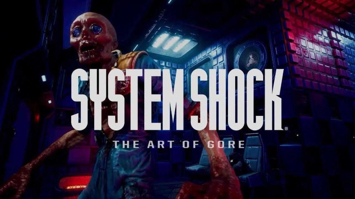 System Shock Remasterizado mostra algumas novas atualizações sangrentas
