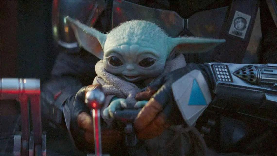 Baby Yoda retorna nas primeiras imagens de Mandalorian da 2ª temporada