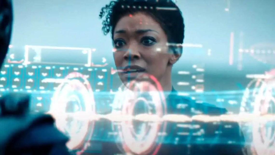 Novo Star Trek: Chega o trailer de descoberta e o futuro parece sombrio
