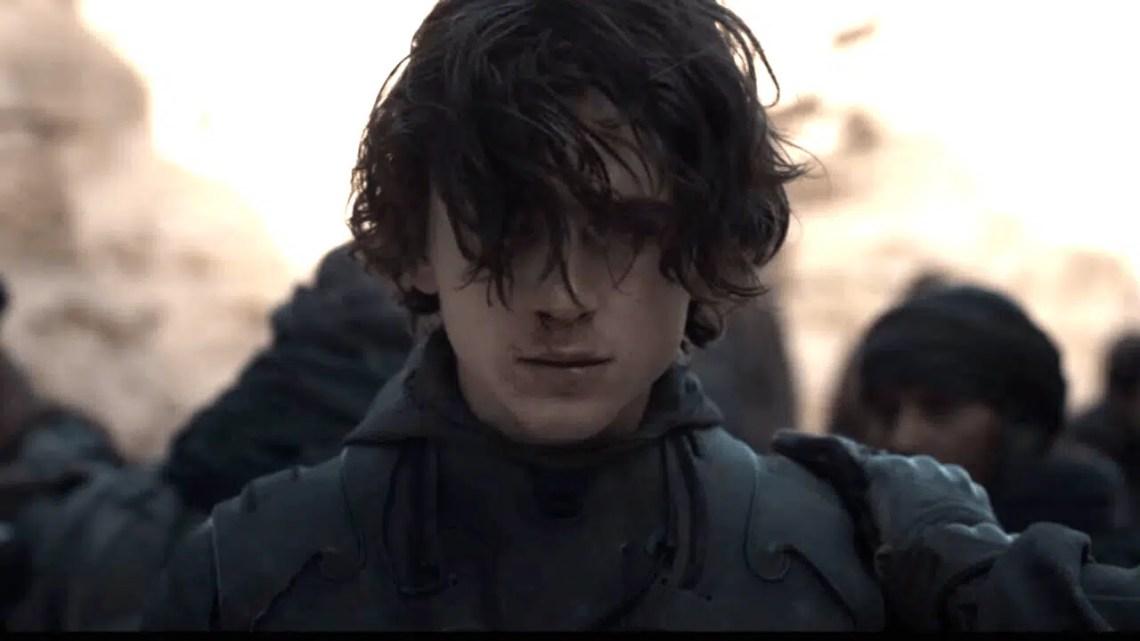 Dune 2020: tudo o que você perdeu no primeiro trailer