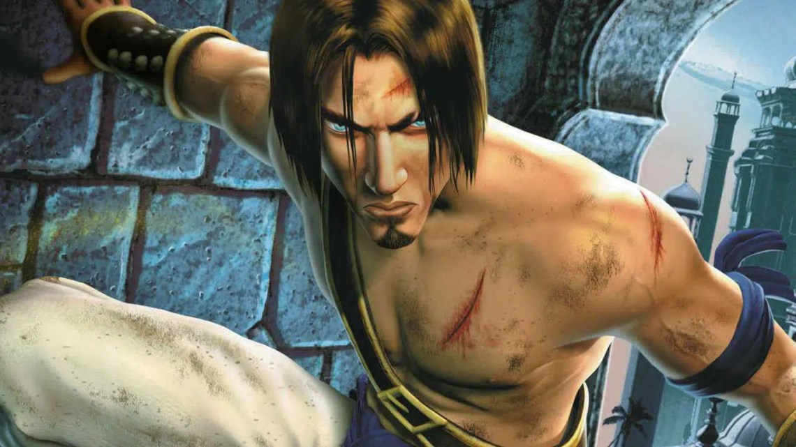 Prince Of Persia: The Sands Of Time Remake Leaks no Uplay