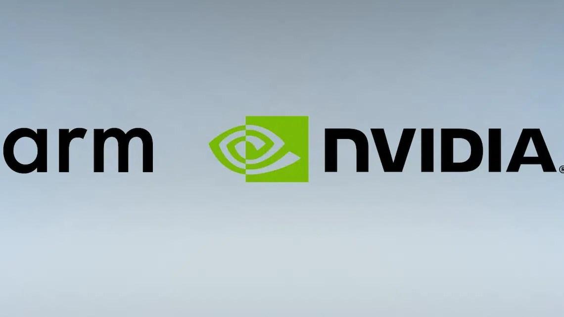 Nvidia compra arma por US $ 40 bilhões, criará um supercomputador