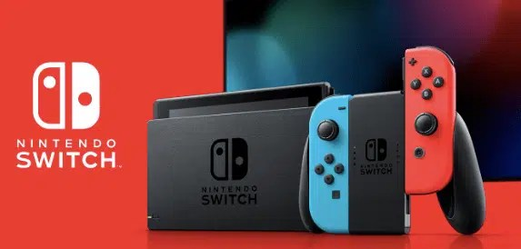 Atualização do Nintendo Switch 10.2.0 (14 de setembro) Já lançado, mas não é grande