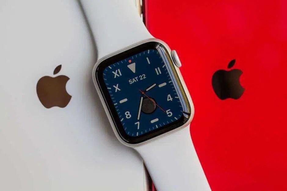 Apple Watch Series 6 anunciado oficialmente