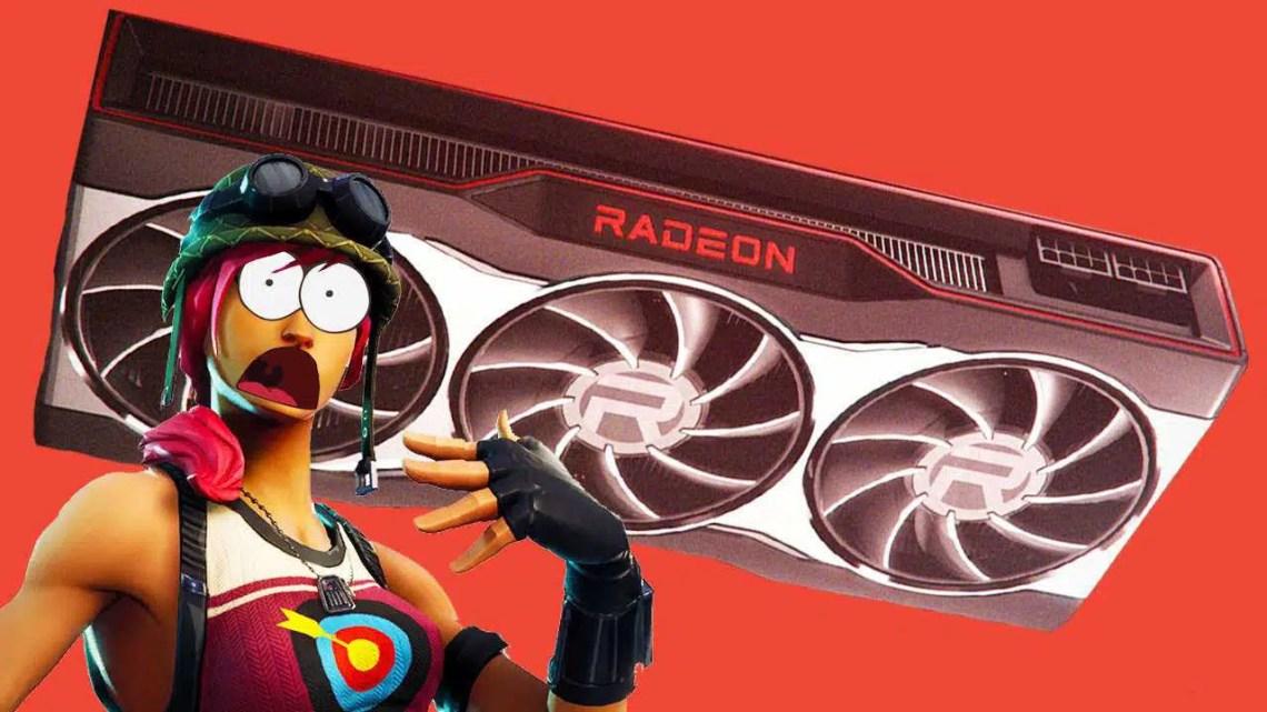 Nova placa de vídeo AMD no Fortnite, Rocket League ficando de graça e atualização do Capítulo 2 do Deltarune |  Estado salvo