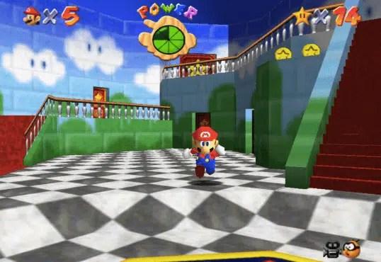 O que acontece quando você 100% Super Mario 3D All-Stars: Nada