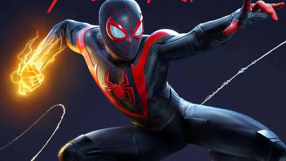 Homem-Aranha: Miles Morales Ultimate Edition Revelado – Homem-Aranha Remasterizado, Preço e Mais