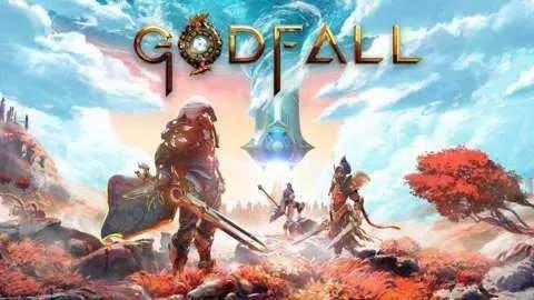 Godfall confirmado como título de lançamento do PS5