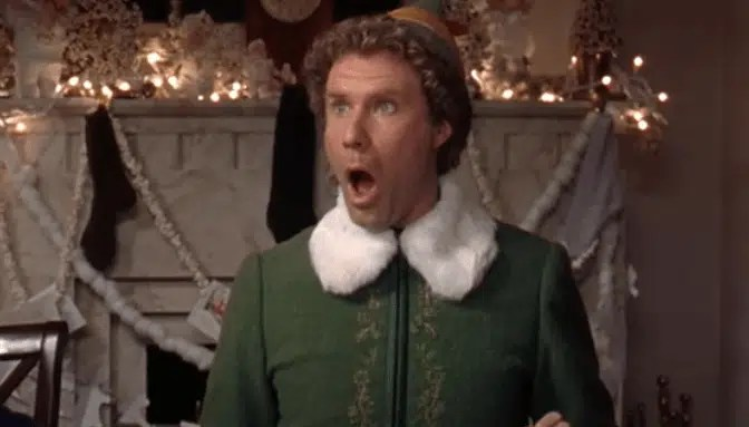 Elfo 2: James Caan explica por que isso não aconteceu
