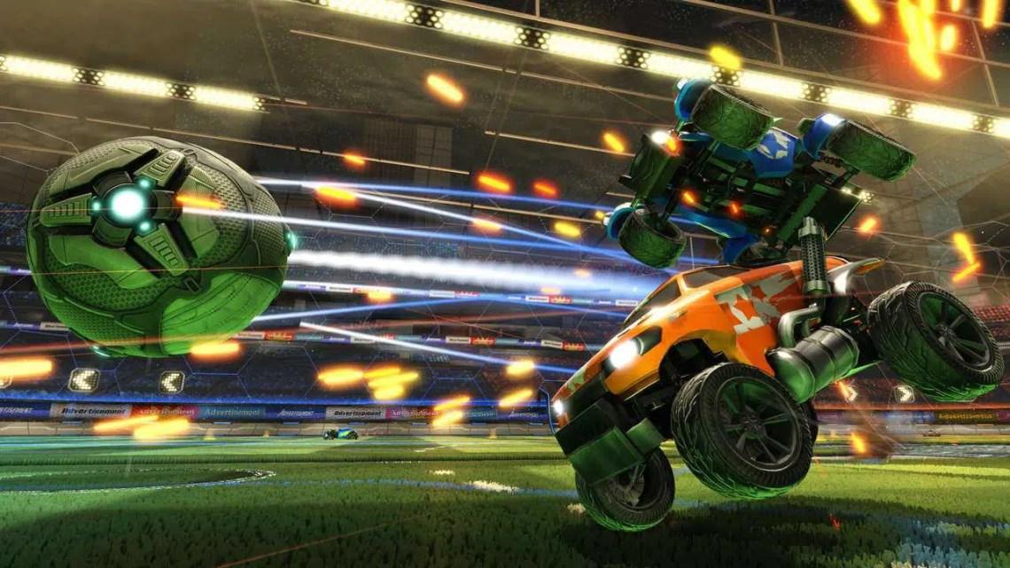 Ganhe um cupom de $ 10 grátis ao reivindicar a Rocket League na Epic Games Store