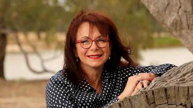 Deputada vitoriana Anne Webster ganha processo de conspiração por difamação