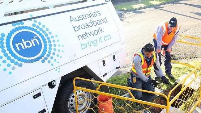 Atualização de US $ 3,5 bilhões para fornecer internet ultrarrápida