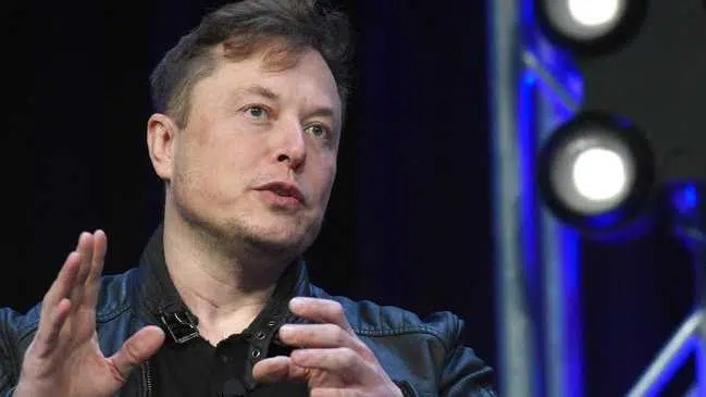 A visão de Elon Musk para um veículo de US $ 25.000 com baterias mais baratas
