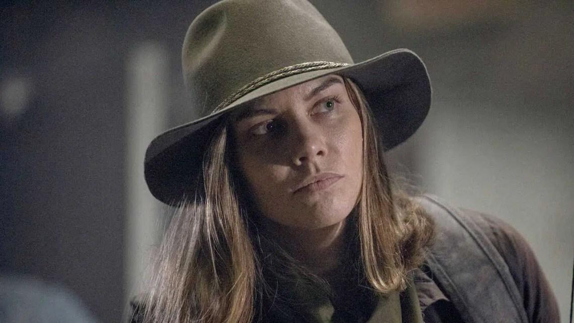 NYCC 2020: Negan e Maggie de The Walking Dead podem se enfrentar mais cedo do que você pensa