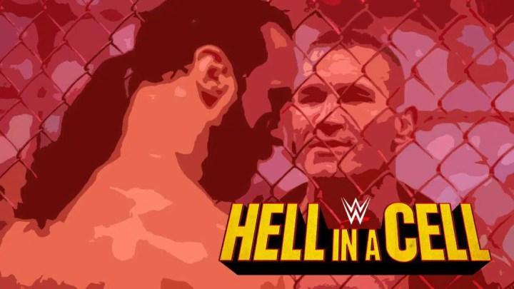 Resultados WWE Hell In A Cell 2020 e PPV Match Card atualizado